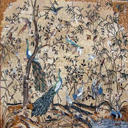 Mosaics Between US$1,000 - 2,000