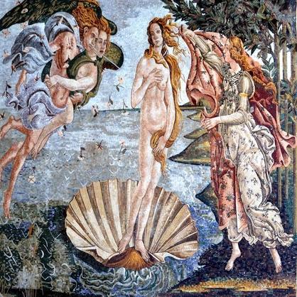 Mosaics Between US$2,000 - 5,000